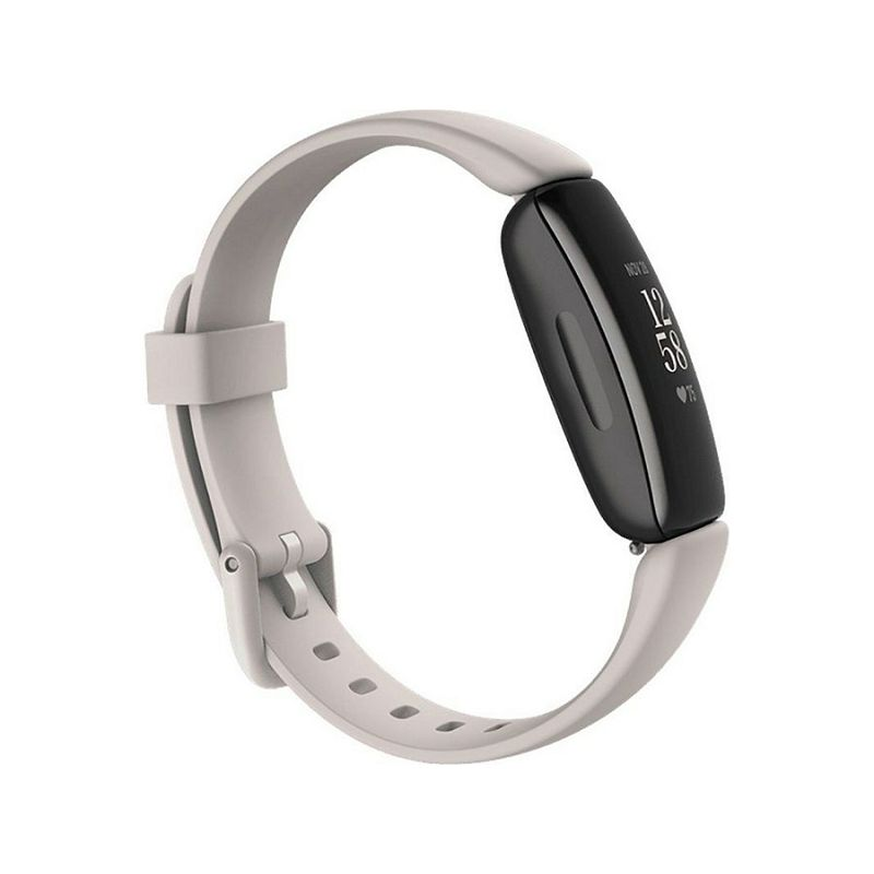 Pametni sat Fitbit Inspire 2, Lunar White