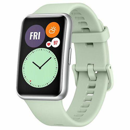 Pametni sat Huawei Watch Fit Mint Green