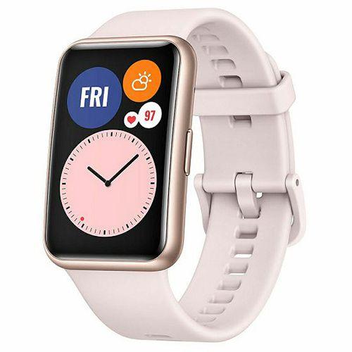 Pametni sat Huawei Watch Fit Sakura Pink