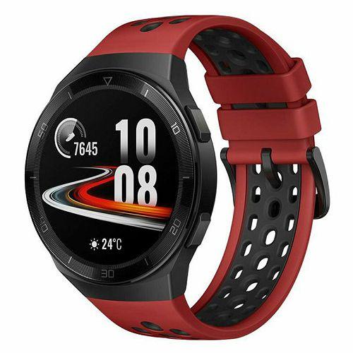 Pametni sat Huawei Watch GT 2e Lava Red