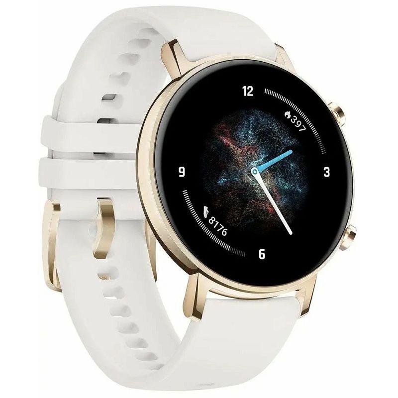 Pametni sat Huawei Watch GT2 42 mm Classic bijeli