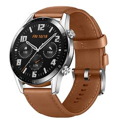 Pametni sat Huawei Watch GT2 46 mm Classic smeđi