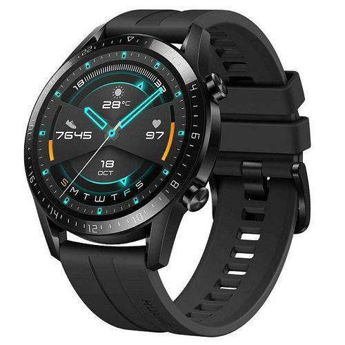 Pametni sat Huawei Watch GT2 46 mm Sport crni