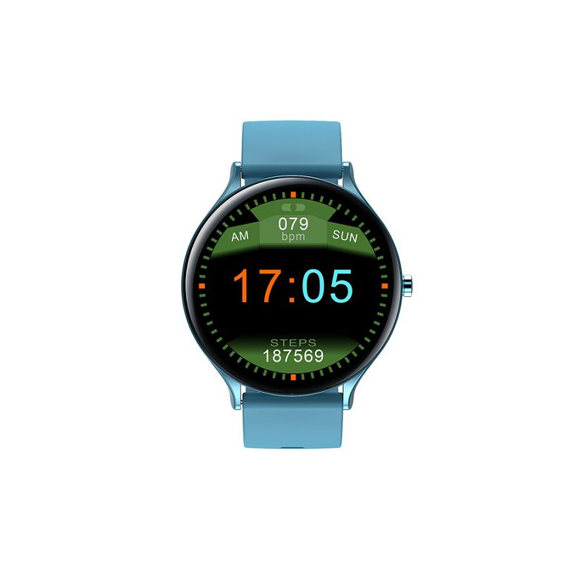 Pametni sat NEON Classic, plavi