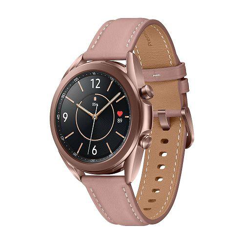 Pametni sat Samsung Galaxy Watch 3, 41 mm bronze