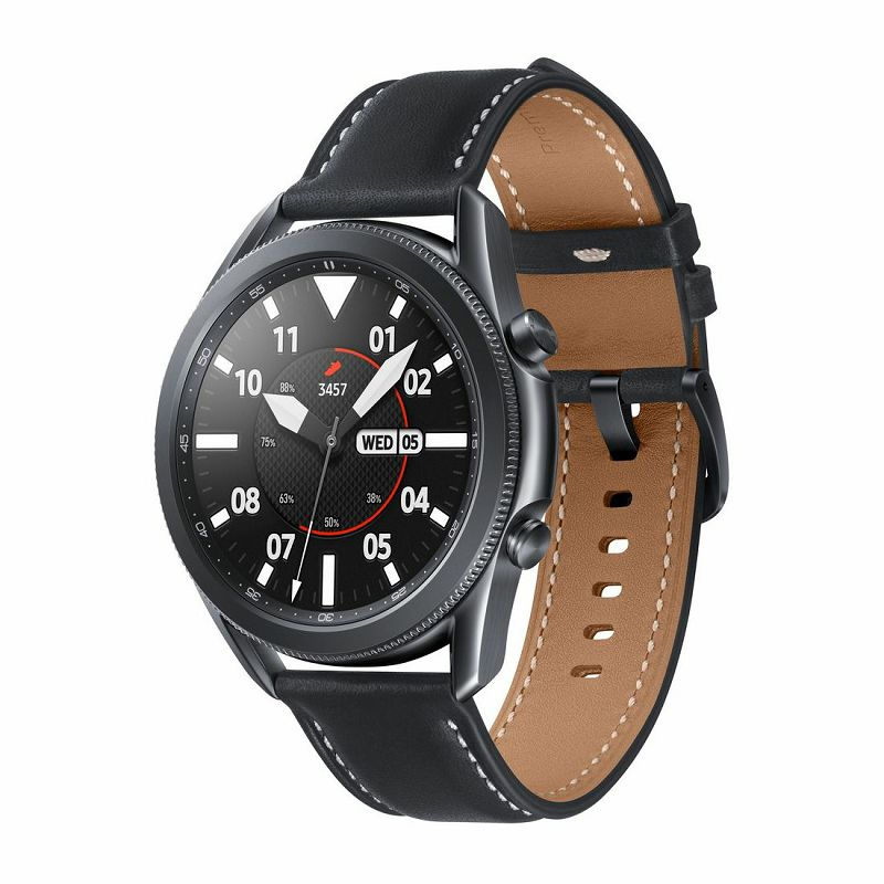 Pametni sat Samsung Galaxy Watch 3 45mm crni