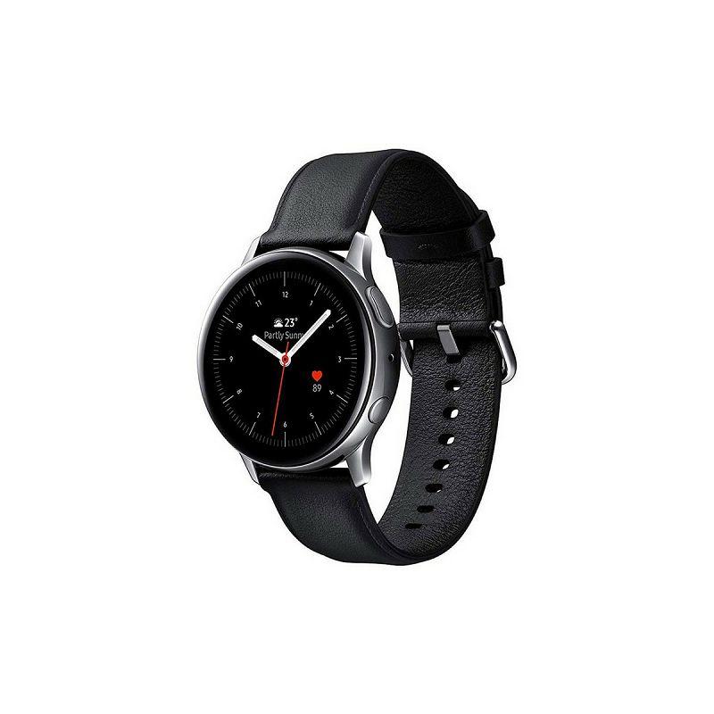 Pametni sat Samsung Galaxy Watch Active 2 40mm SS srebrni