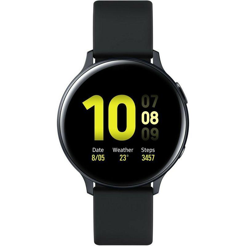 Pametni sat Samsung Galaxy Watch Active 2 44mm ALU crni