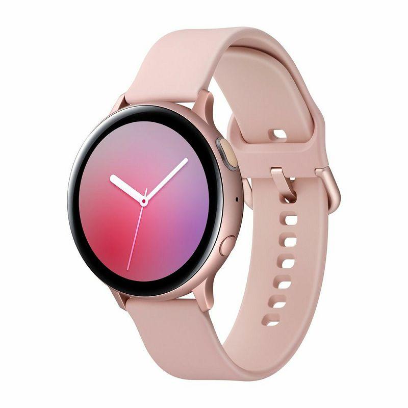 Pametni sat Samsung Galaxy Watch Active 2 44mm ALU roza-zlatna