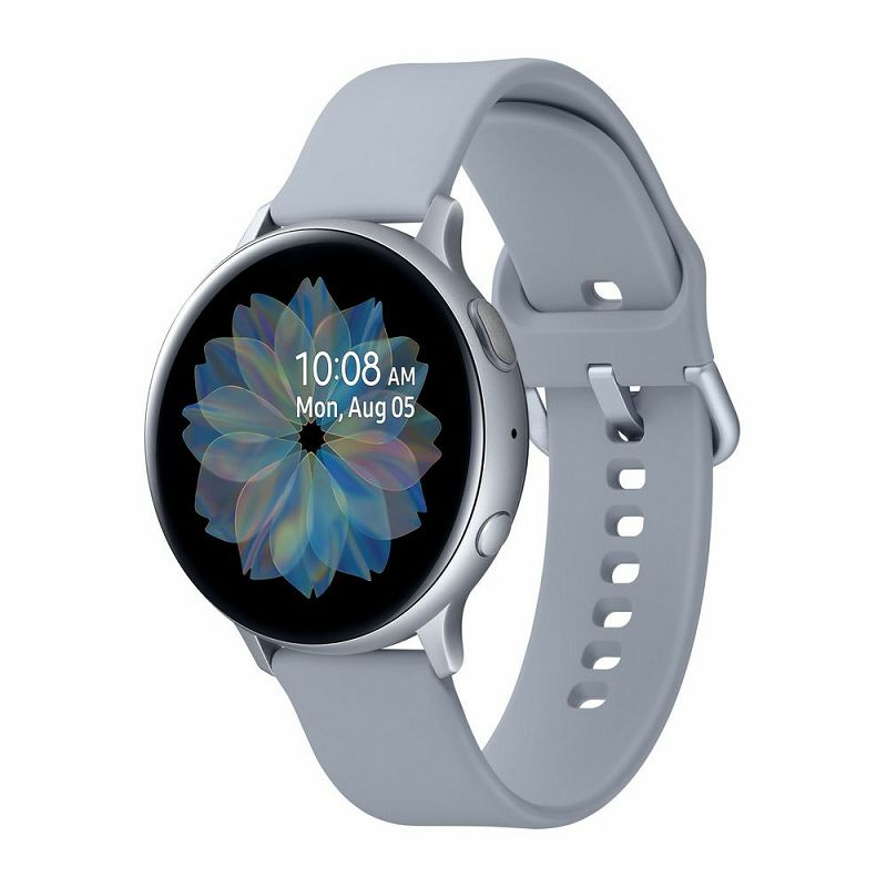 Pametni sat Samsung Galaxy Watch Active 2 44mm ALU srebrni