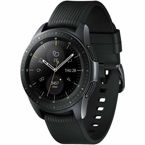Pametni sat Samsung Galaxy Watch BT, Midnight Black, 42mm