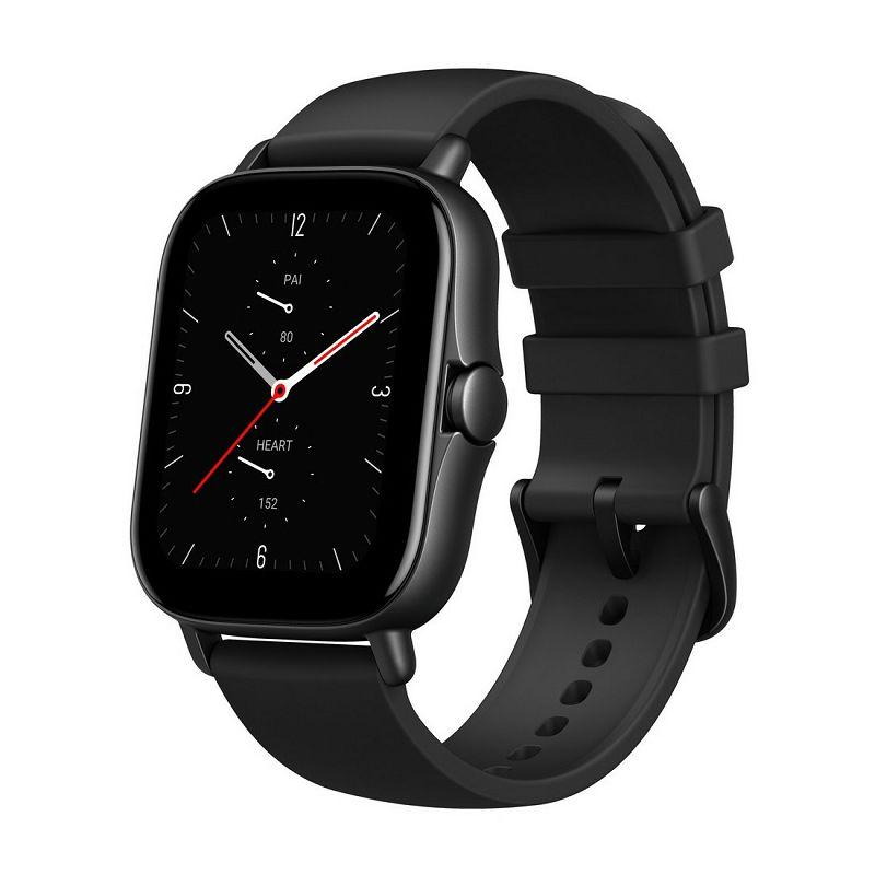 Pametni sat Xiaomi Amazfit GTS 2E, Obsidian Black