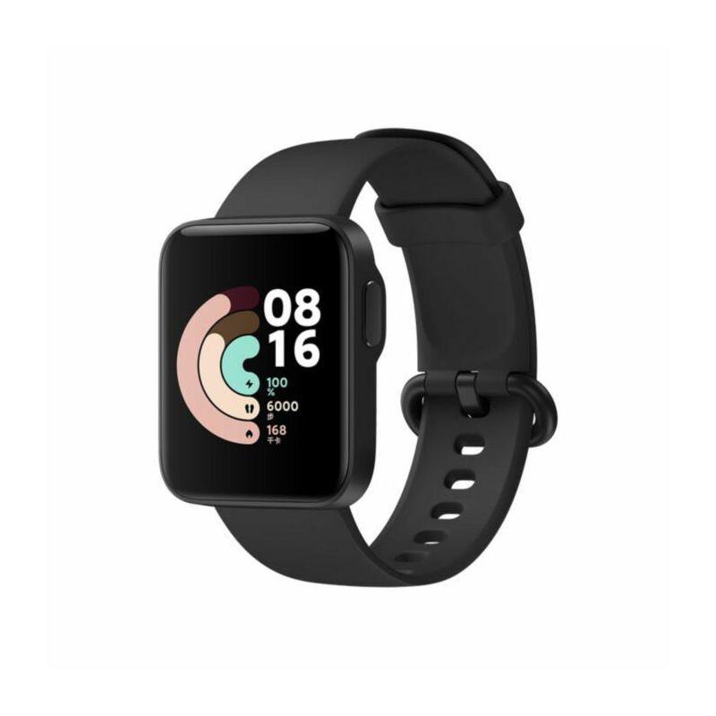 Pametni sat Xiaomi Mi Watch Lite, Crni