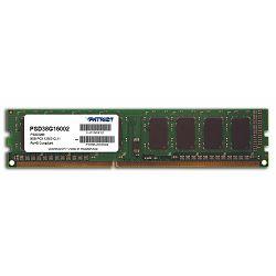 Memorija Patriot Signature DDR3, 1600Mhz, 8GB