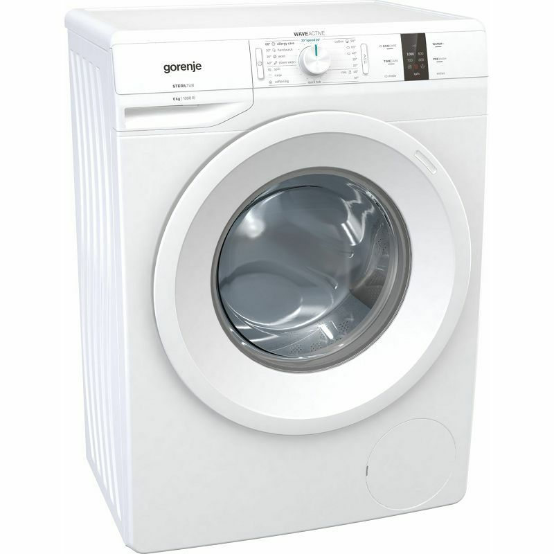 Perilica rublja Gorenje WP60S3