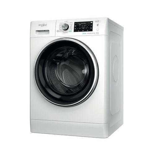 Perilica rublja Whirlpool FFD 8448 BCV EE, A+++, 8 kg, 1400 o/min