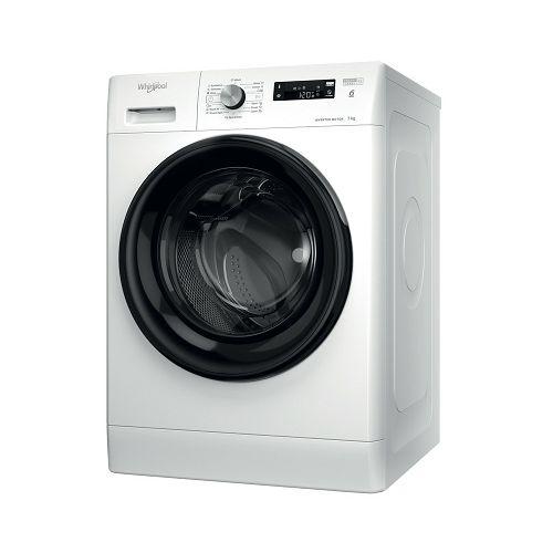 Perilica rublja Whirlpool FFS 7238 B EE, A+++, 7 kg, 1200 o/min