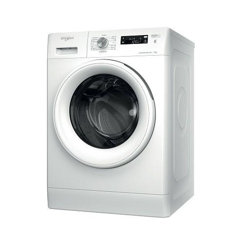 Perilica rublja Whirlpool FFS 7238 W EE, A+++, 7 kg, 1200 o/min