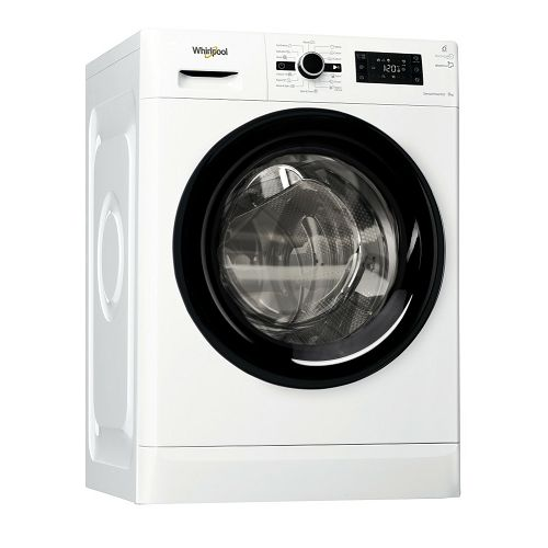 Perilica rublja Whirlpool FWG81484BV EE, A+++, 8 kg, 1400 o/min