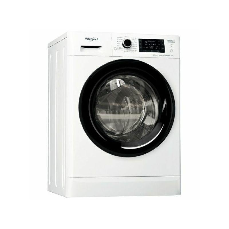 Perilica rublja Whirlpool FWSD 81283 BV EE N, slim