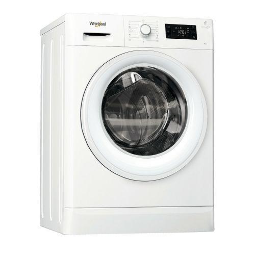 Perilica rublja Whirlpool FWSG61053W EU, A+++, 6 kg, 1000 o/min, slim