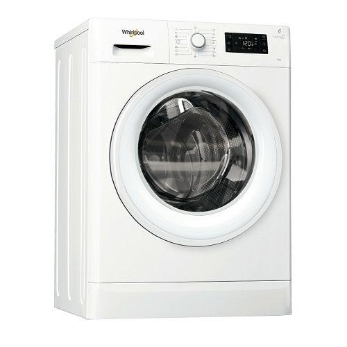 Perilica rublja Whirlpool FWSG61253W EU, A+++, 6 kg, 1200 o/min, slim