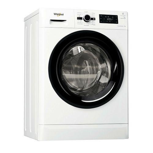 Perilica rublja Whirlpool FWSG61283BV EE, A+++, 6 kg, 1200 o/min, slim