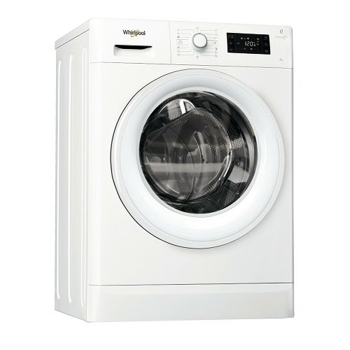 Perilica rublja Whirlpool FWSG71253W EU, A+++, 7 kg, 1200 o/min, slim