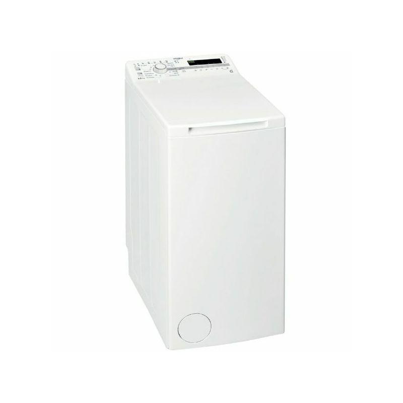 Perilica rublja Whirlpool TDLR 55020S EU/N