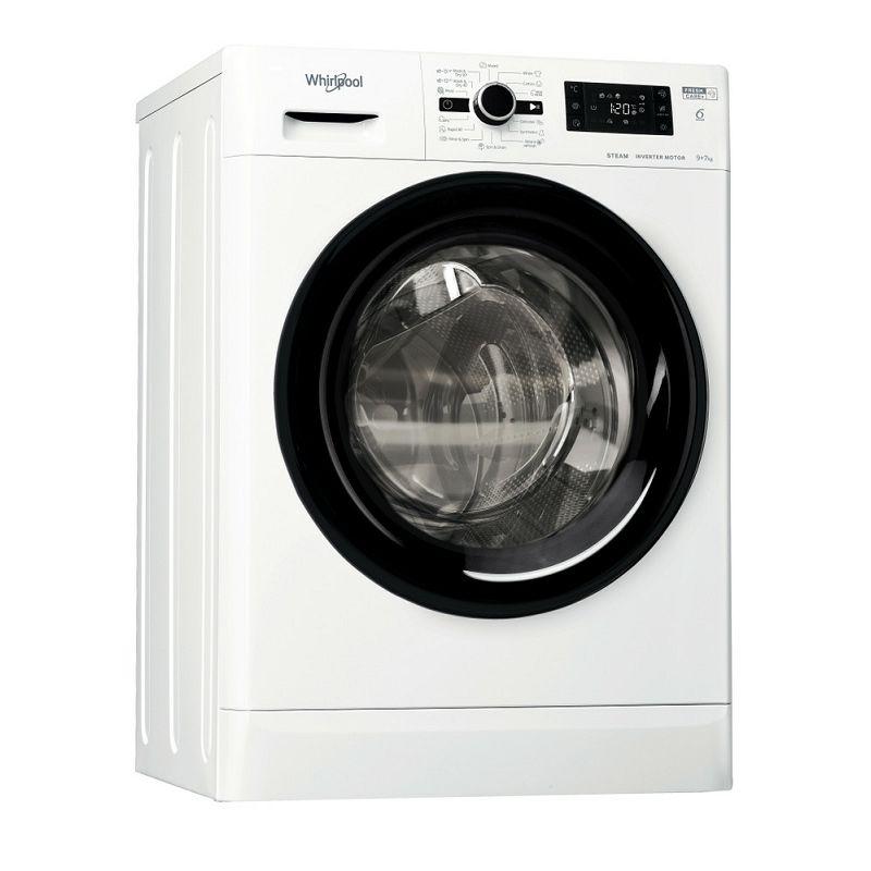 Perilica sušilica rublja Whirlpool FWDG 971682 WBV EE N