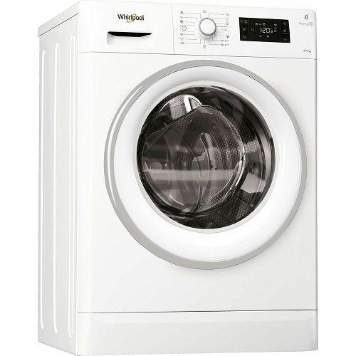Perilica sušilica rublja Whirlpool FWDG97168WS EU, A, 9 kg pere / 7 kg suši, 1600 o/min