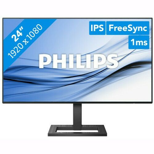 Philips 23,8 242E2FA, HDMI, DP,