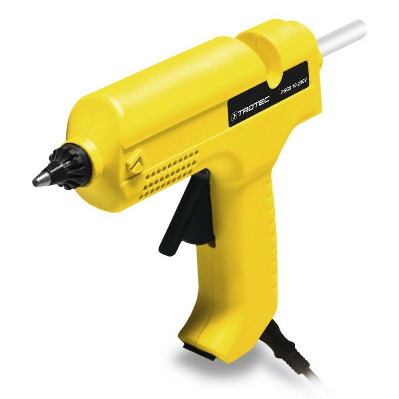 Pištolj za vruće lijepljenje Trotec PGGS 10‑230V