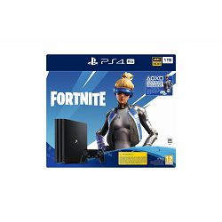 PlayStation 4 Pro 1TB G chassis + Fortnite VCH (2019)
