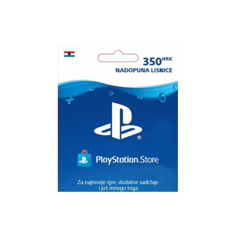 PlayStation Live Cards Hanger HRK350