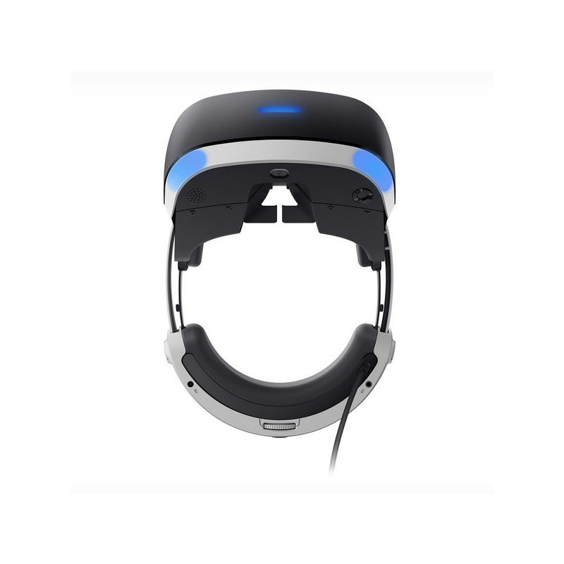 PlayStation VR Mega Pack 3 VCH + VR Worlds VCH Mk5