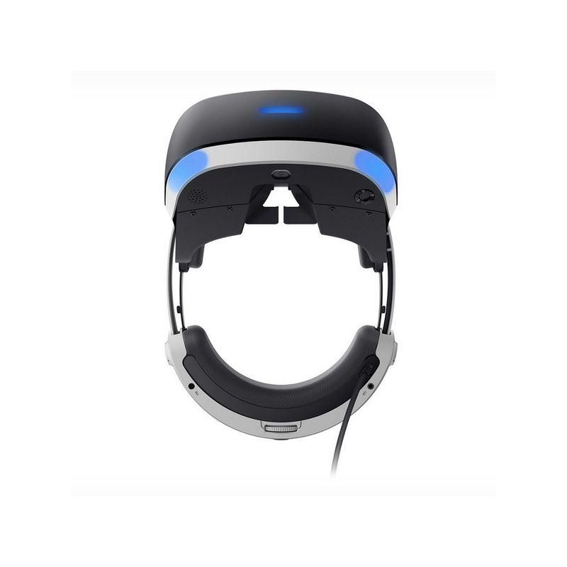 PlayStation VR Mega Pack 3 VCH + VR Worlds VCH Mk5