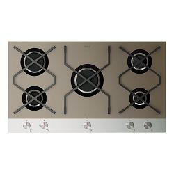 Ploča za kuhanje Amica IN IN9610GCM, 5 x plin, bež