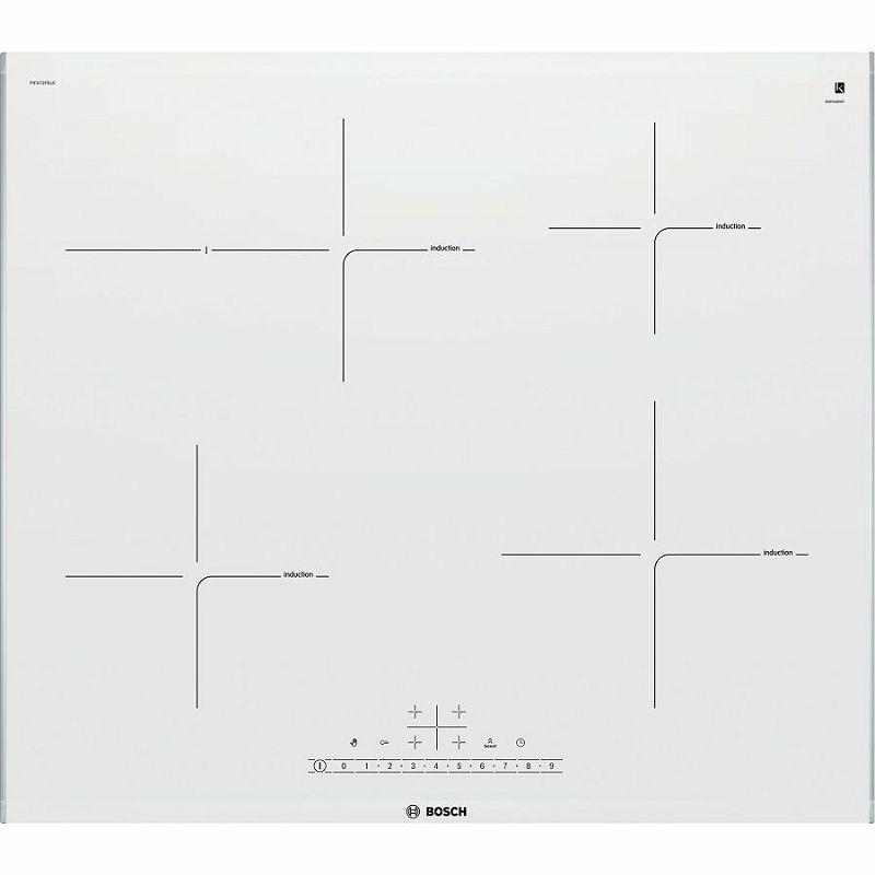Ploča za kuhanje Bosch PIF672FB1E, staklokeramika, indukcija