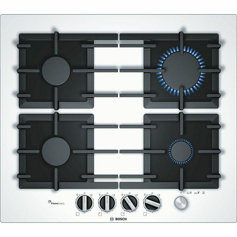 Ploča za kuhanje Bosch PPP6A2M90, plinska
