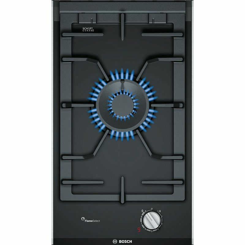 Ploča za kuhanje Bosch PRA3A6D70, plinska
