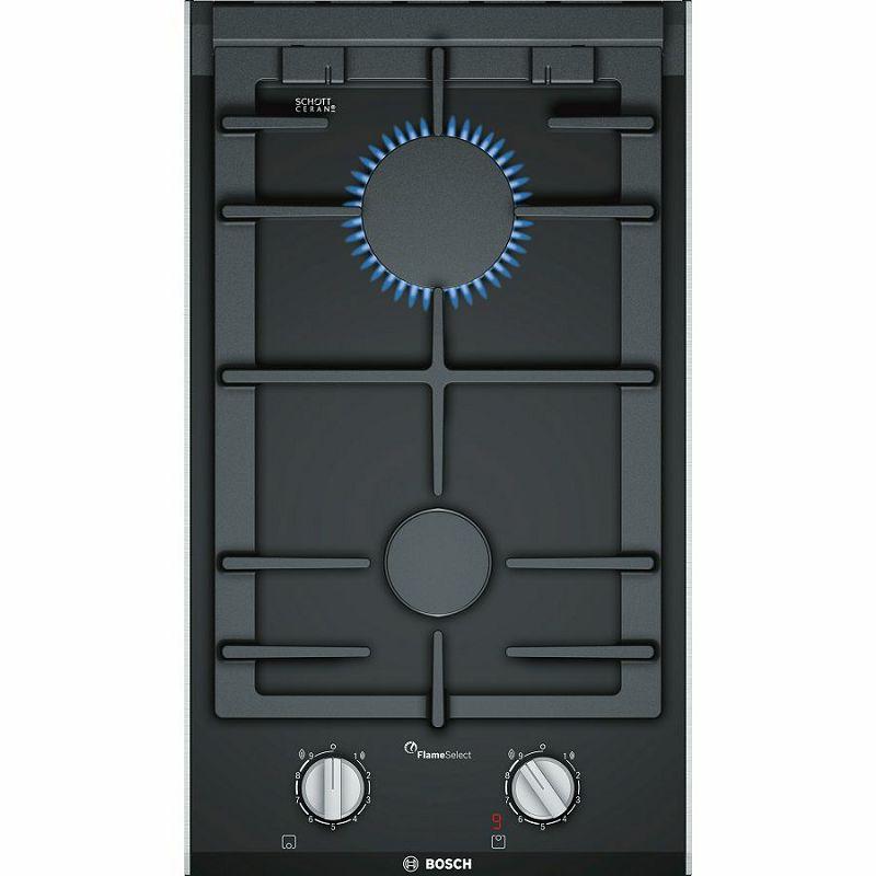 Ploča za kuhanje Bosch PRB3A6D70, plinska