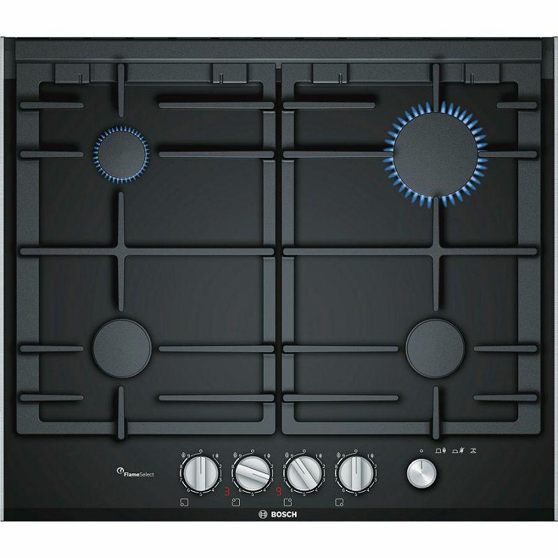 Ploča za kuhanje Bosch PRP6A6N70, plinska