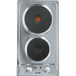 Ploča za kuhanje Gorenje EM300E, domino, inox