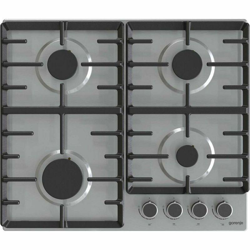 Ploča za kuhanje Gorenje G642ABX, plinska