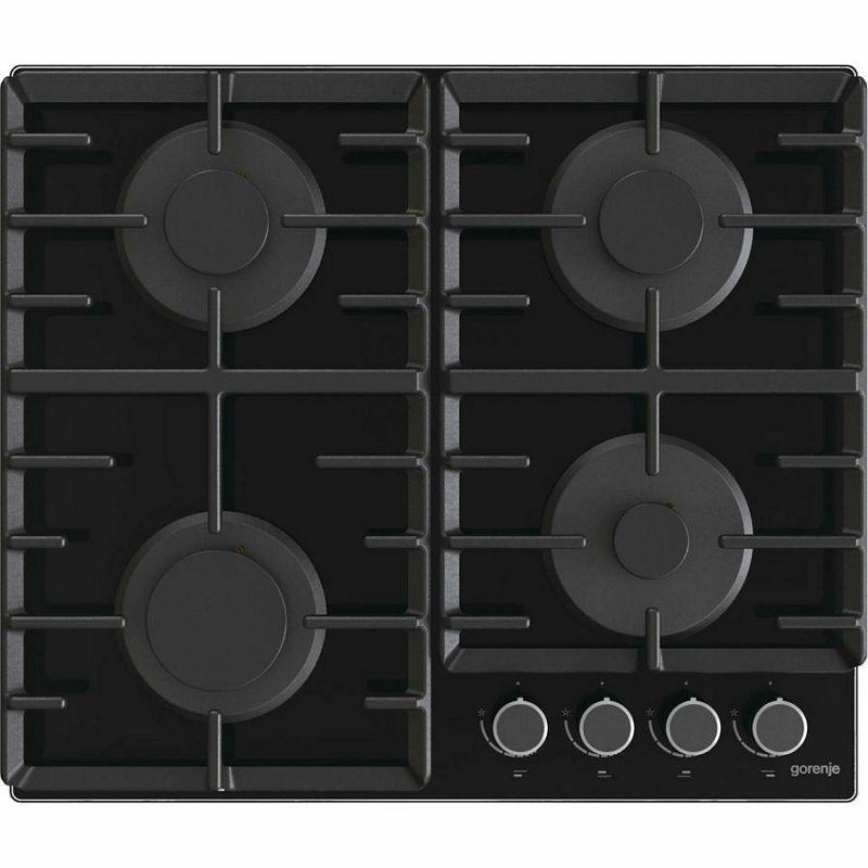 Ploča za kuhanje Gorenje GT642AB, plinska