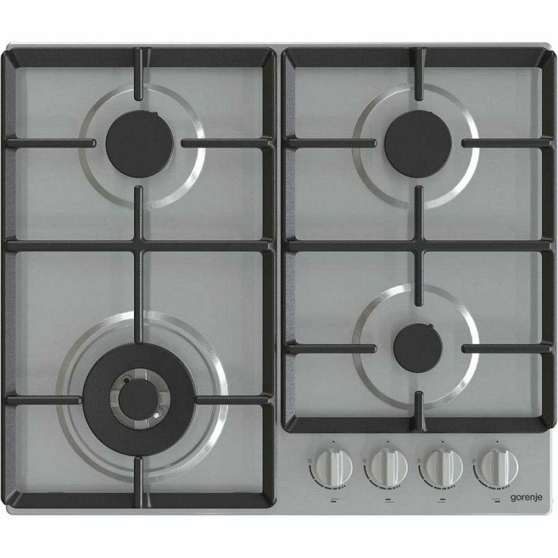 Ploča za kuhanje Gorenje GW641EX, plinska