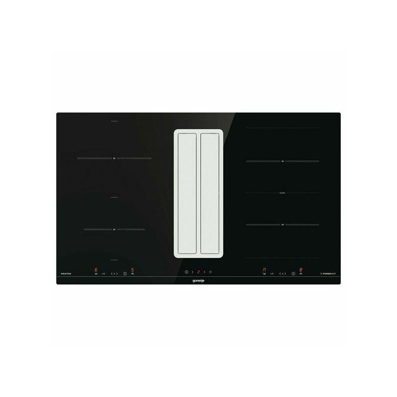Ploča za kuhanje Gorenje HET945XSC, indukcija