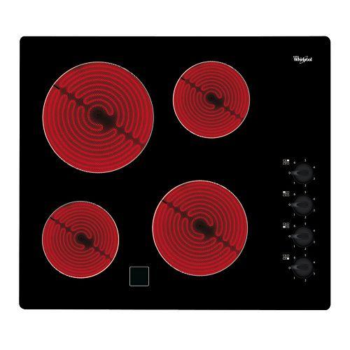 Ploča za kuhanje Whirlpool AKM 9010/NE, staklokeramika