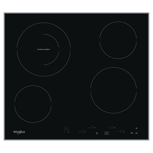 Ploča za kuhanje Whirlpool AKT 8601 IX, staklokeramika